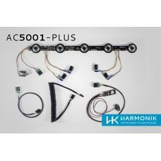 Captação Harmonik AC 5001 - PLUS